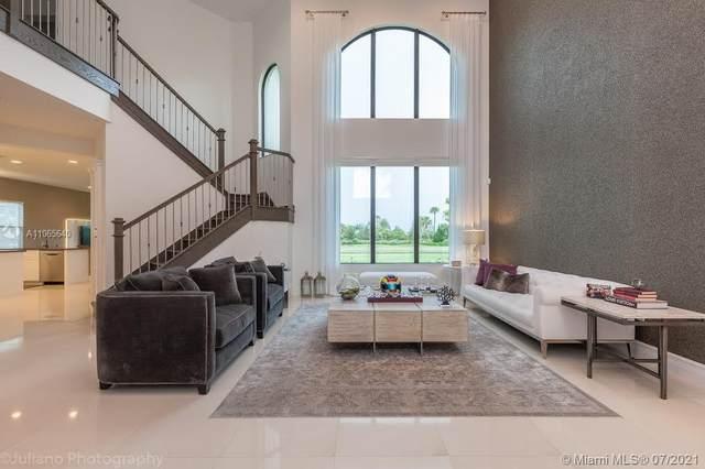 9328 Tropez Ln, Delray Beach, FL 33446 (MLS #A11065640) :: ONE | Sotheby's International Realty