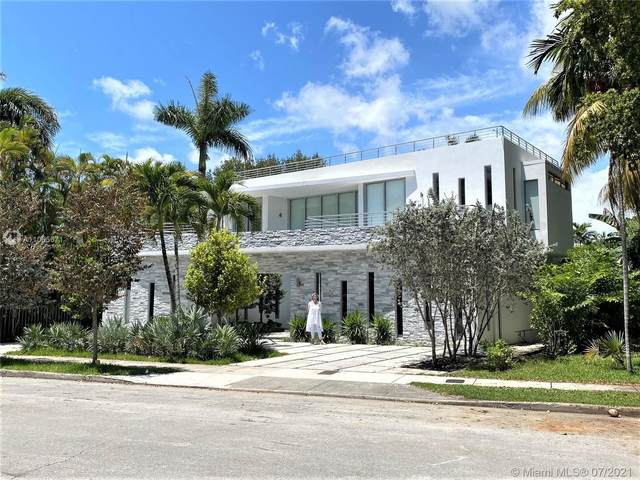 5910 N Bayshore Dr, Miami, FL 33137 (MLS #A11065671) :: Prestige Realty Group