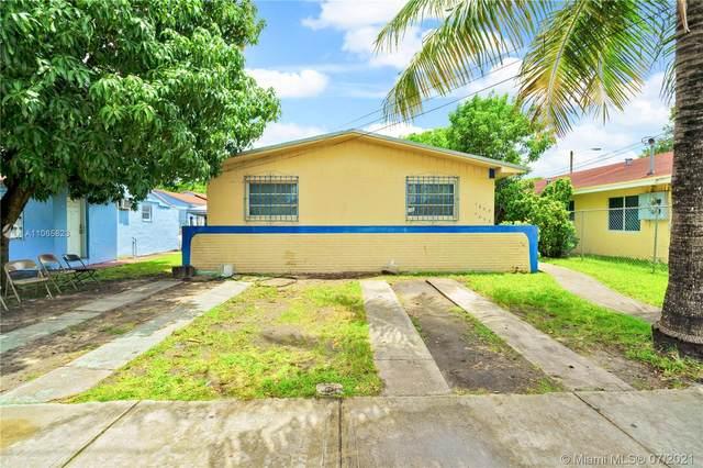 1230 & 1232 NW 41st St, Miami, FL 33142 (MLS #A11065823) :: Re/Max PowerPro Realty