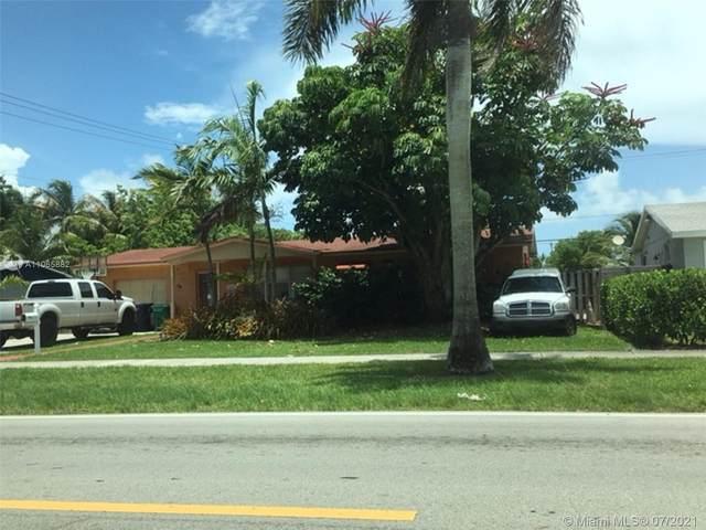 19421 Franjo Rd, Cutler Bay, FL 33157 (MLS #A11065882) :: The Teri Arbogast Team at Keller Williams Partners SW