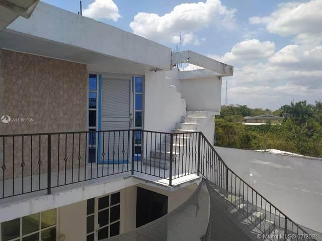 Trv 36 No 24 330 Altamira, 0, FL  (MLS #A11065895) :: Berkshire Hathaway HomeServices EWM Realty