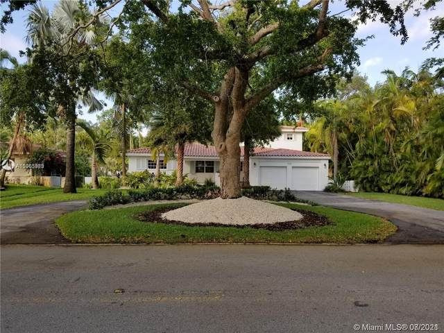 5656 Granada Blvd, Coral Gables, FL 33146 (MLS #A11065969) :: KBiscayne Realty