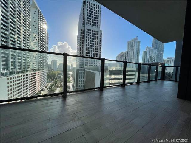 68 SE 6th St #909, Miami, FL 33131 (MLS #A11066020) :: The Jack Coden Group