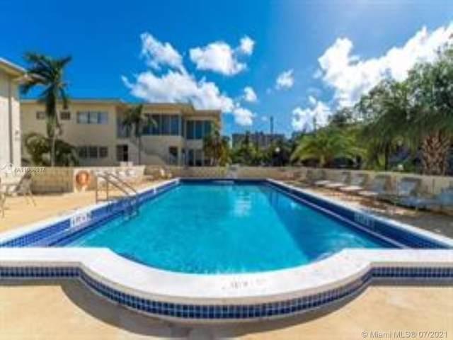 3741 NE 170th St #1, North Miami Beach, FL 33160 (MLS #A11066037) :: Douglas Elliman