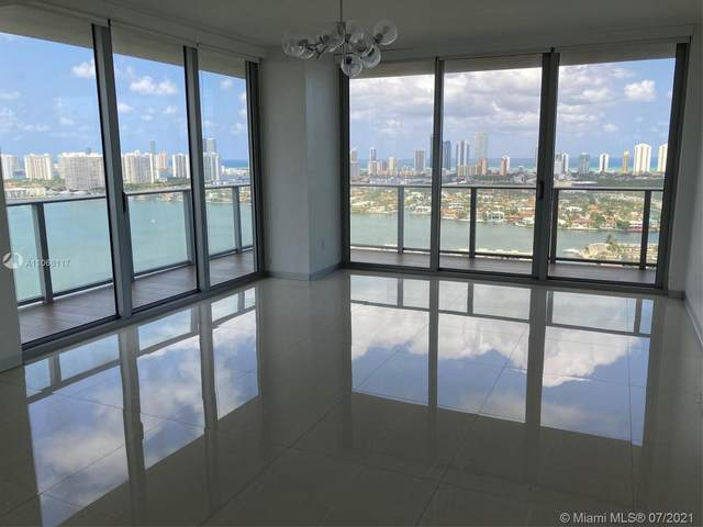 16385 Biscayne Blvd #3115, North Miami Beach, FL 33160 (#A11066117) :: Dalton Wade