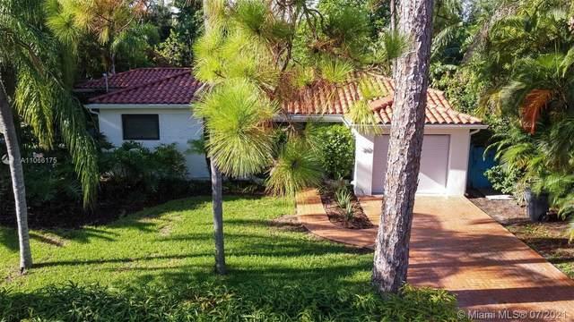 262 NE 107th St, Miami Shores, FL 33161 (MLS #A11066175) :: Team Citron