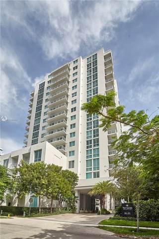 1861 NW South River Dr #2308, Miami, FL 33125 (#A11066202) :: Dalton Wade