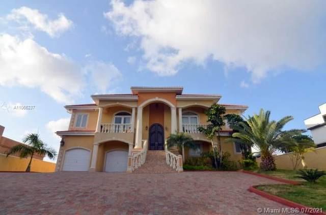 2 Port Antonio, Port Antonio Beach Home, JA  (MLS #A11066237) :: The Howland Group