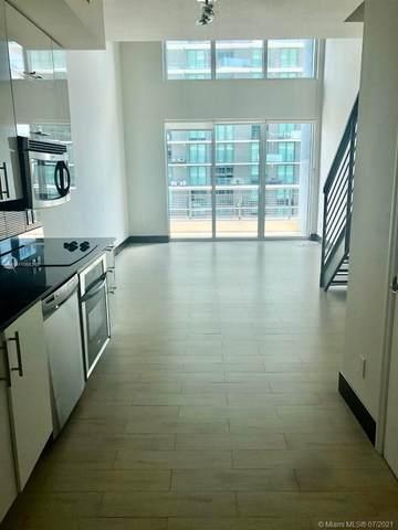 60 SW 13th St #3412, Miami, FL 33130 (MLS #A11066248) :: Berkshire Hathaway HomeServices EWM Realty