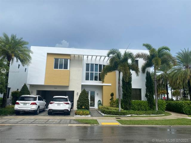7509 NW 99th Ave, Doral, FL 33178 (MLS #A11066268) :: Castelli Real Estate Services