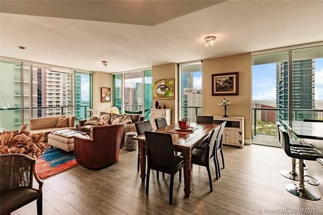 1111 SW 1st Ave Lph3819-, Miami, FL 33130 (#A11066276) :: Dalton Wade