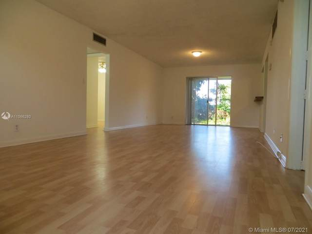 6930 NW 31st Ave A13, Fort Lauderdale, FL 33309 (#A11066280) :: Dalton Wade