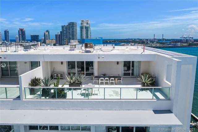 1000 West Ave Ts9, Miami Beach, FL 33139 (MLS #A11066309) :: Onepath Realty - The Luis Andrew Group