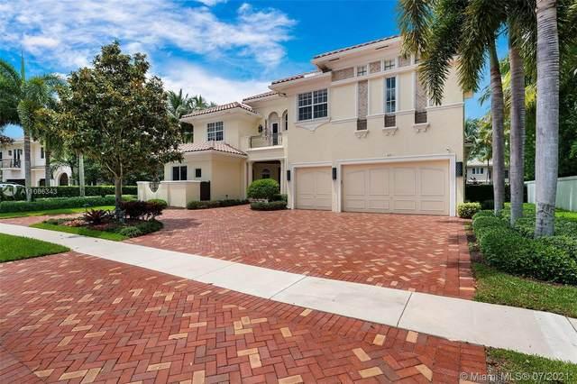 631 Sweet Bay Ave, Plantation, FL 33324 (MLS #A11066343) :: Natalia Pyrig Elite Team | Charles Rutenberg Realty