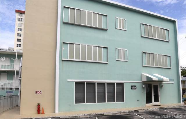 1504 S Surf Rd #40, Hollywood, FL 33019 (MLS #A11066359) :: Equity Advisor Team
