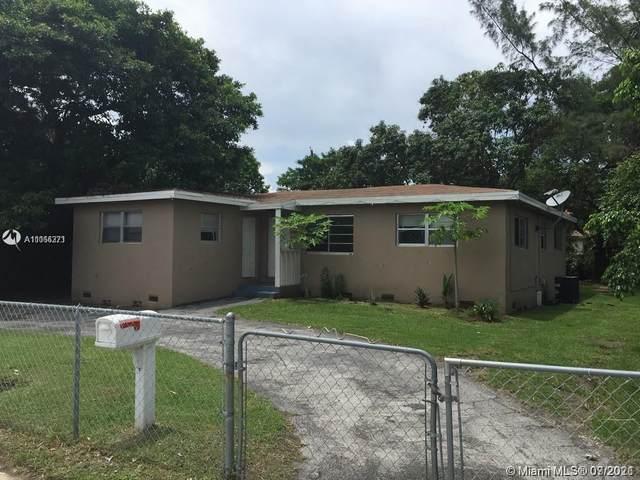 65 NW 83rd St, Miami, FL 33150 (MLS #A11066371) :: Equity Advisor Team