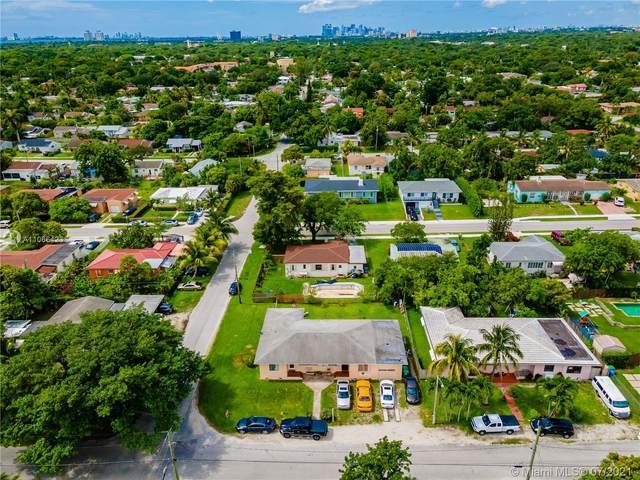360 NE 112th St, Miami, FL 33161 (MLS #A11066423) :: Equity Advisor Team