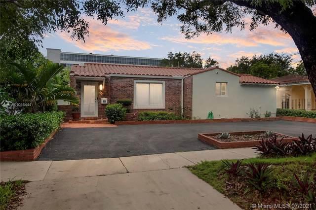 3111 SW 4th Ave, Miami, FL 33129 (MLS #A11066444) :: Prestige Realty Group