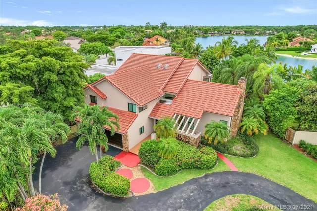 12730 SW 116th St, Miami, FL 33186 (MLS #A11066493) :: Carole Smith Real Estate Team