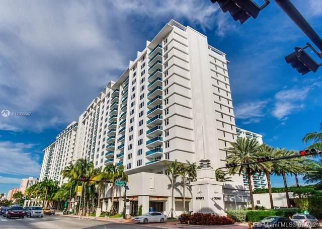 2301 Collins Ave #326, Miami Beach, FL 33139 (#A11066547) :: Dalton Wade