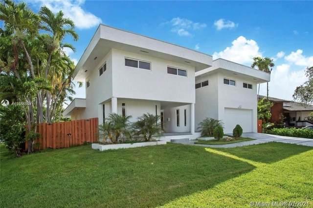 North Miami, FL 33181 :: Equity Advisor Team