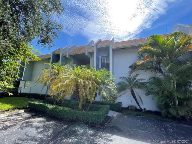 9231 SW 87th Ave C10, Miami, FL 33176 (MLS #A11066613) :: The Teri Arbogast Team at Keller Williams Partners SW