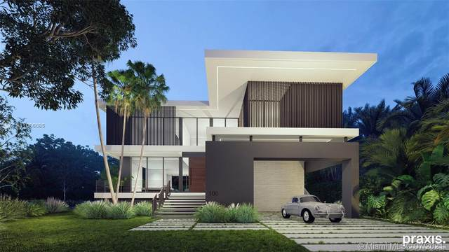 100 Hampton Ln, Key Biscayne, FL 33149 (MLS #A11066685) :: Natalia Pyrig Elite Team | Charles Rutenberg Realty