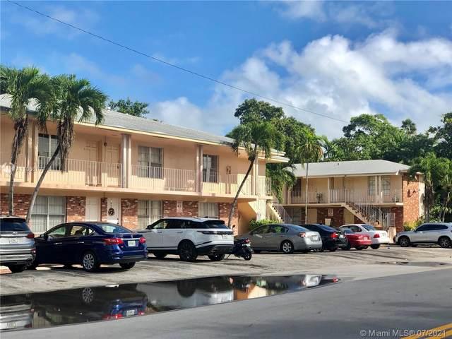 7851 Dunham Blvd #4, Miami, FL 33138 (MLS #A11066707) :: The Jack Coden Group