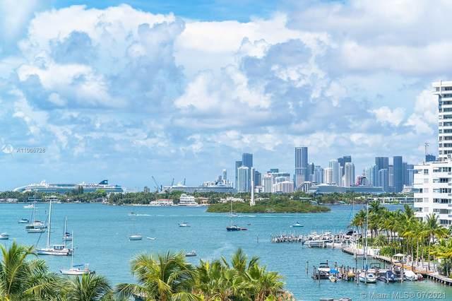 Miami Beach, FL 33139 :: Dalton Wade