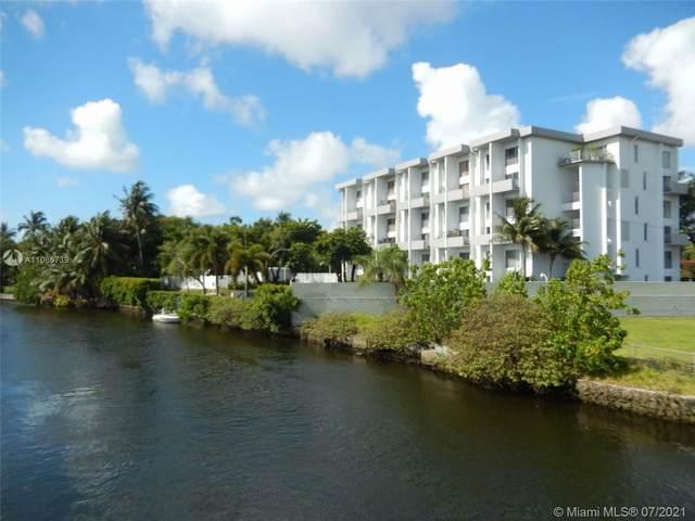 7801 NE 4th Ct #512, Miami, FL 33138 (#A11066739) :: Dalton Wade