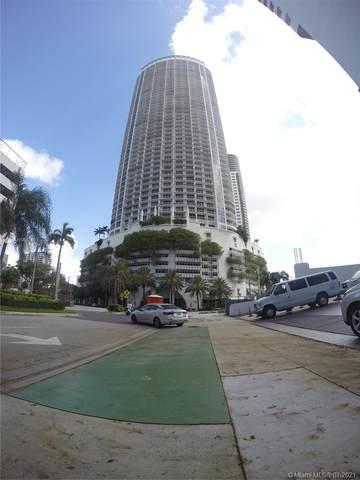 1750 N Bayshore Dr #3112, Miami, FL 33132 (MLS #A11066766) :: Castelli Real Estate Services