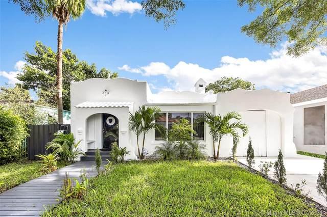 729 NW 47th St, Miami, FL 33127 (MLS #A11066785) :: Natalia Pyrig Elite Team | Charles Rutenberg Realty