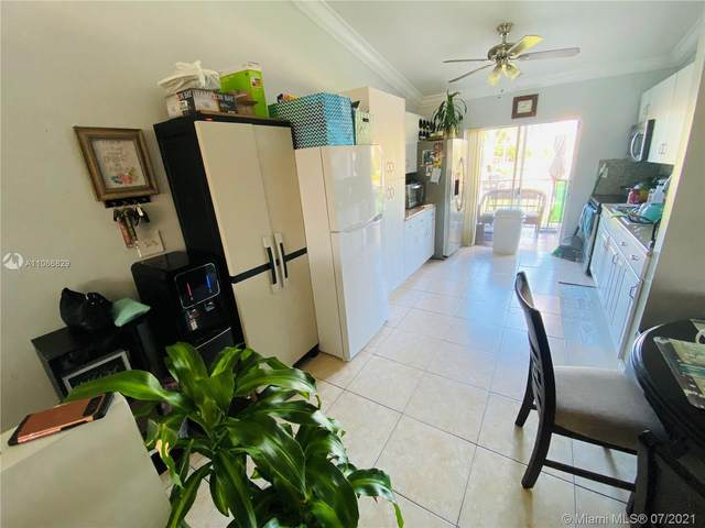 7801 W 36th Ave #203, Hialeah, FL 33018 (MLS #A11066829) :: Onepath Realty - The Luis Andrew Group