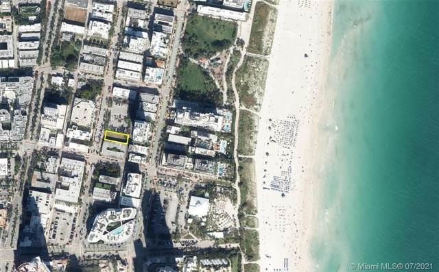121 Collins Ave, Miami Beach, FL 33139 (MLS #A11066892) :: Douglas Elliman