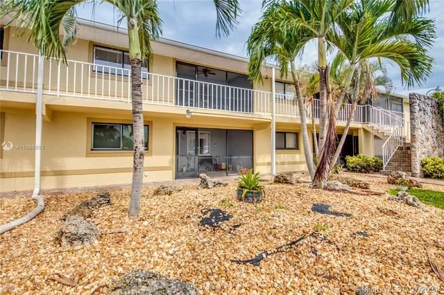 2510 SE 16th Pl. #203, Cape Coral, FL 33904 (#A11066993) :: Dalton Wade