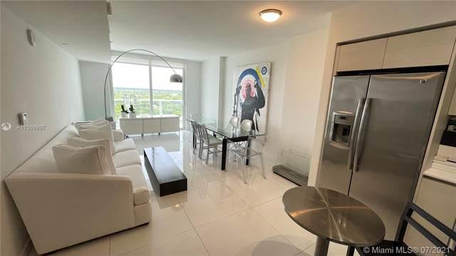 4250 Biscayne Blvd #1515, Miami, FL 33137 (MLS #A11066997) :: Castelli Real Estate Services