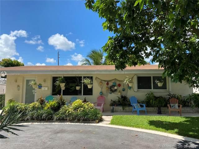 8391 NW 15th Ct, Pembroke Pines, FL 33024 (MLS #A11067018) :: Prestige Realty Group
