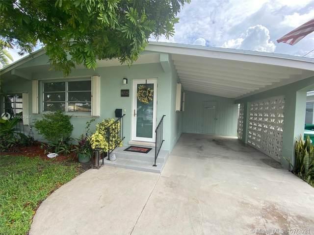 8725 SW 36 Street, Miami, FL 33165 (MLS #A11067047) :: Prestige Realty Group