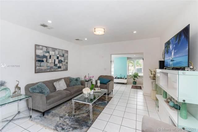 624 SW 18th Ave, Miami, FL 33135 (MLS #A11067090) :: Prestige Realty Group