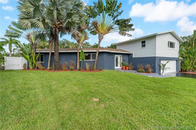2700 SW 34th Ave, Fort Lauderdale, FL 33312 (MLS #A11067126) :: Castelli Real Estate Services