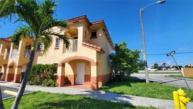 11486 W Okeechobee Rd #1, Hialeah Gardens, FL 33018 (MLS #A11067139) :: Onepath Realty - The Luis Andrew Group