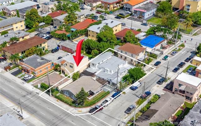 624 SW 18th Ave, Miami, FL 33135 (MLS #A11067146) :: Prestige Realty Group