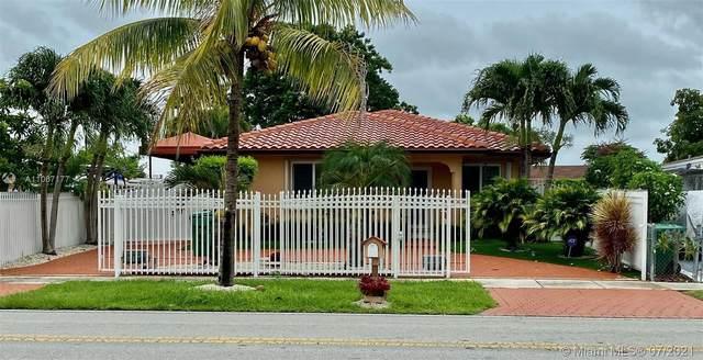Miami, FL 33177 :: Team Citron