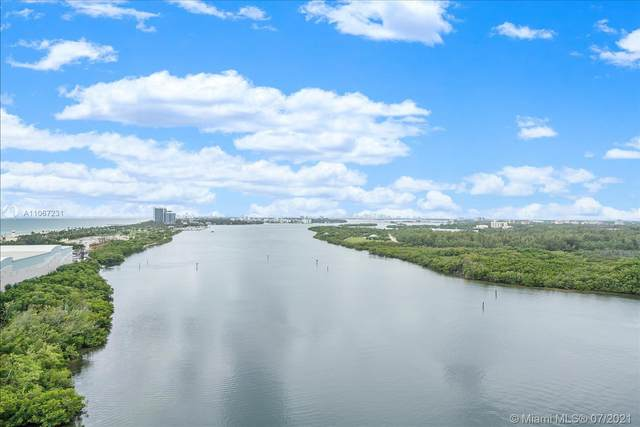 300 Bayview Dr #2016, Sunny Isles Beach, FL 33160 (MLS #A11067231) :: Castelli Real Estate Services