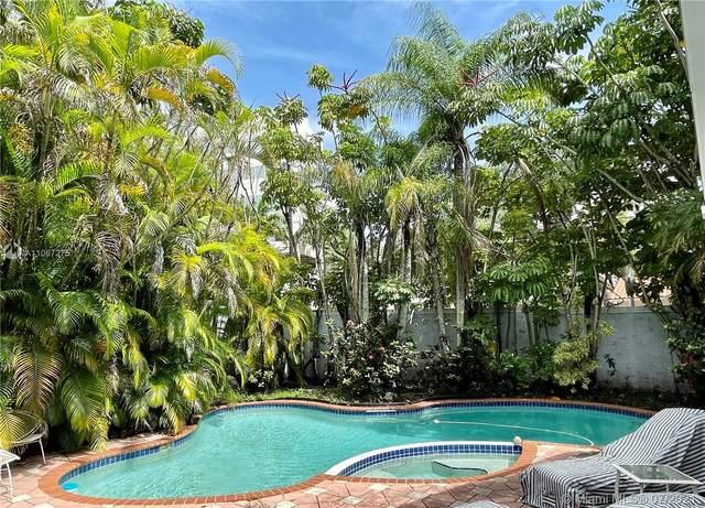 2198 Secoffee St, Coconut Grove, FL 33133 (MLS #A11067275) :: Albert Garcia Team