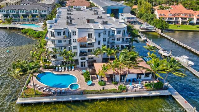 2700 N Federal Hwy #402, Boynton Beach, FL 33435 (MLS #A11067297) :: Douglas Elliman