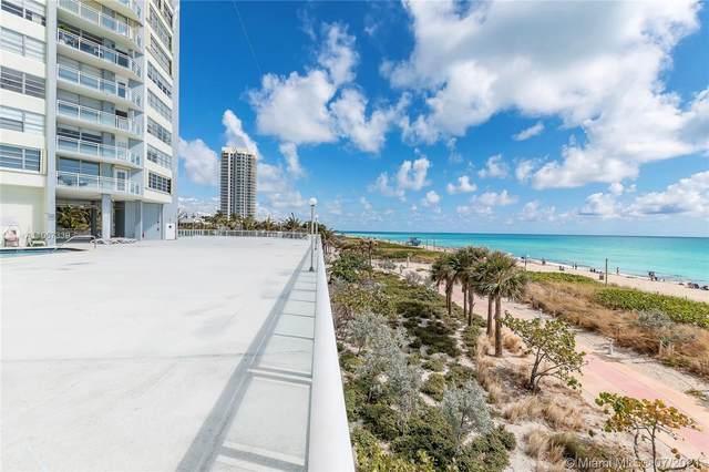 7135 Collins Ave #413, Miami Beach, FL 33141 (#A11067339) :: Dalton Wade