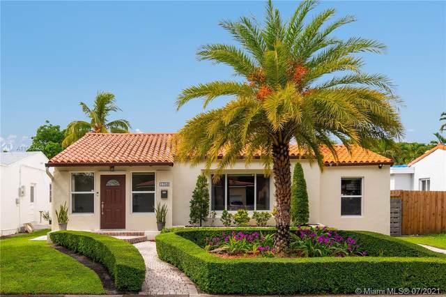 1768 SW 15 St, Miami, FL 33145 (MLS #A11067405) :: Natalia Pyrig Elite Team | Charles Rutenberg Realty