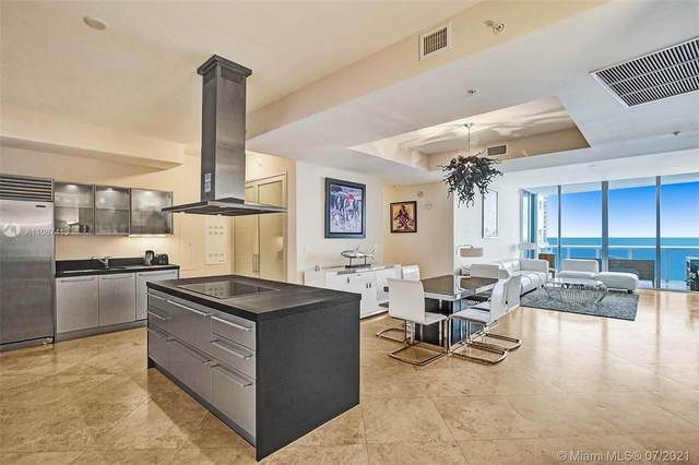 18201 Collins Ave #4504, Sunny Isles Beach, FL 33160 (MLS #A11067413) :: Onepath Realty - The Luis Andrew Group