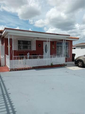 215 W 30th St, Hialeah, FL 33012 (MLS #A11067432) :: ONE   Sotheby's International Realty